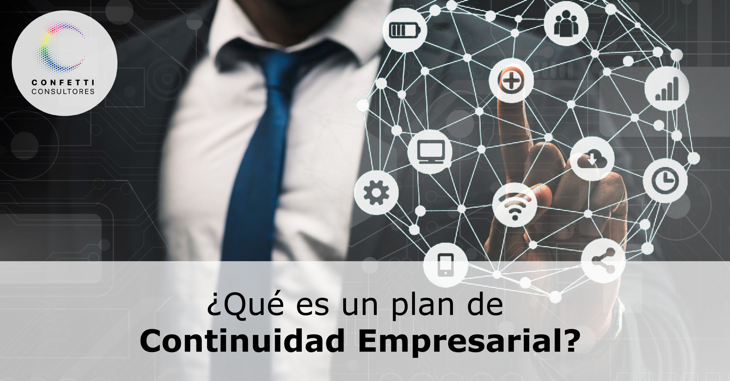 Plan de continuidad empresarial