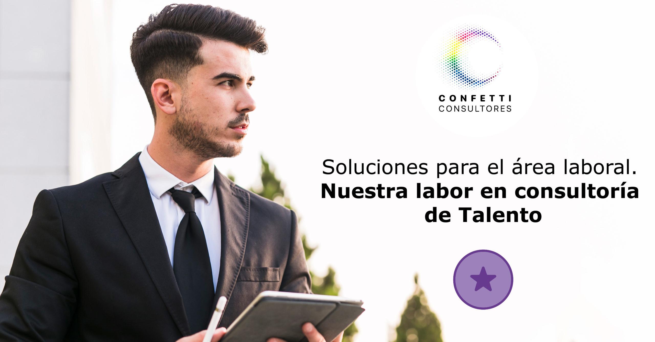 Consultoría de talento
