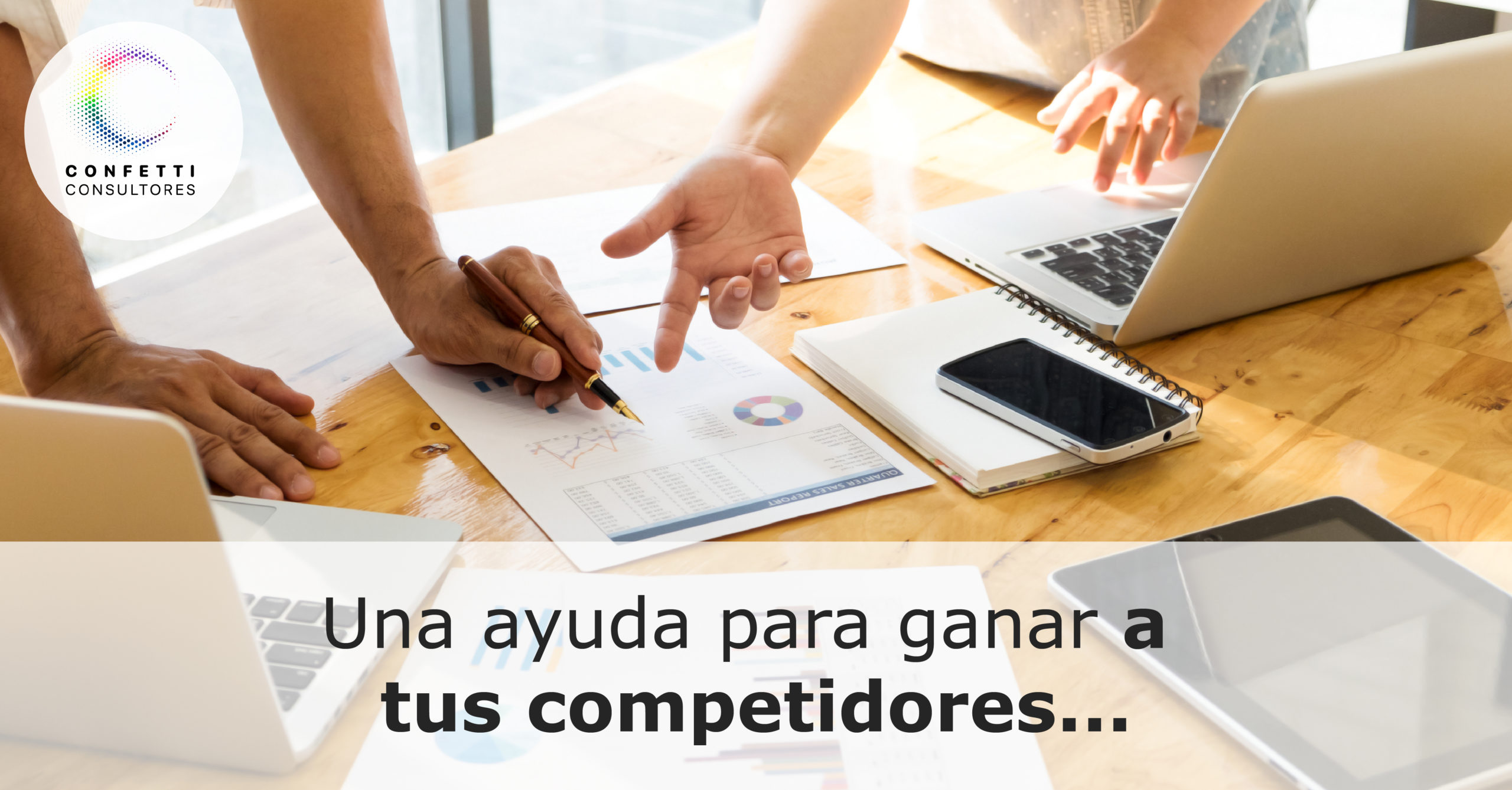 ¿Qué es una consultoría de marketing?